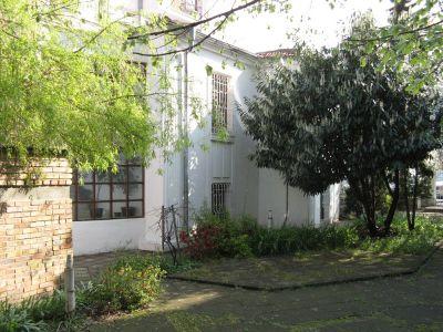 Изглед на музея /снимка от двора / - Къща музей Петя Дубарова - Бургас