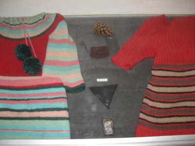 Експозиция - Къща музей Петя Дубарова - Бургас