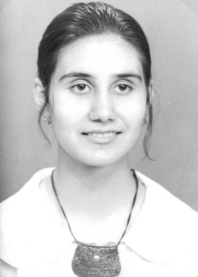 Петя на 16 години - Къща музей Петя Дубарова - Бургас