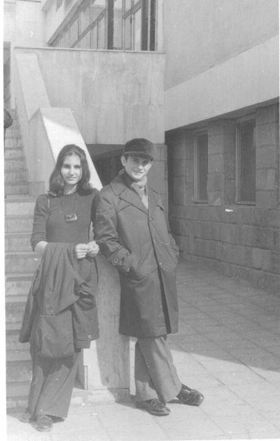 На екскурзия в Сливен,до нея - Иван Тиберков - Къща музей Петя Дубарова - Бургас